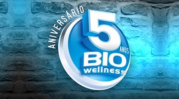 5 Anos Bio Wellness