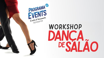 Workshop Dança de Salão