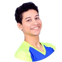 Ashe Souza