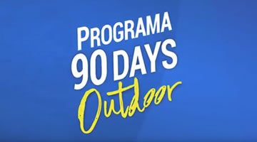 Programa 90 days - Bio Outdoor