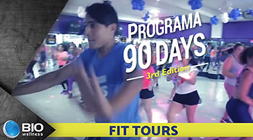 Fit tours - Bio Welness