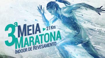 3ª Meia Maratona Bio Wellness