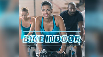 Bike Indoor