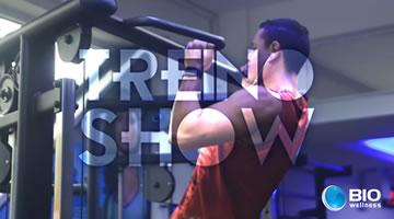 Treino Show