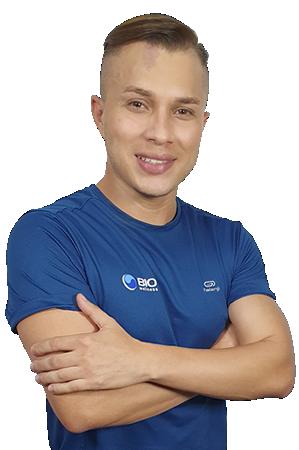 Thiago Chrisfian